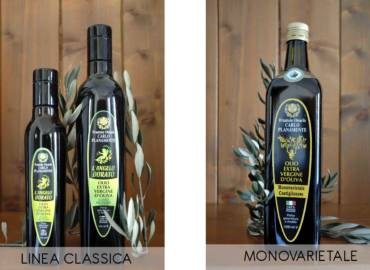 Linea Classica e Monovarietale