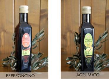 Peperoncino e Agrumato